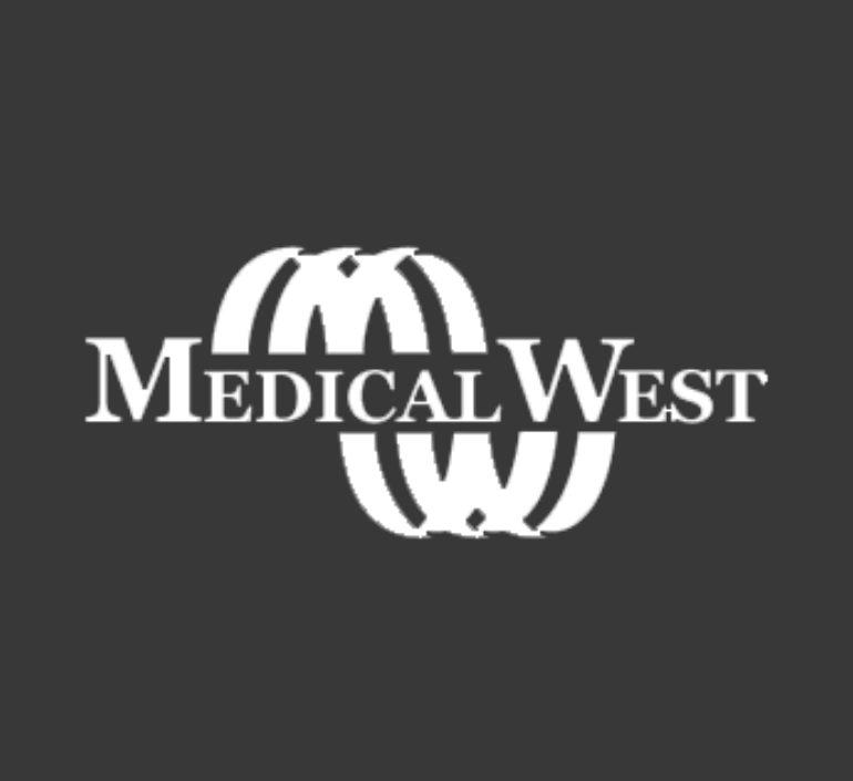 Medical West logo